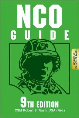 NCO Guide: 9th Edition