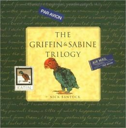 Griffin & Sabine Trilogy - Box Set