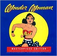 Wonder Woman Collector's Edition: The Golden Age of the Amazon Princess