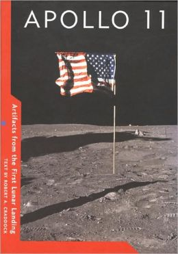 Apollo 11 Box: Artifacts from the First Moon Landing