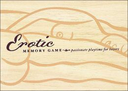Erotic Memory Game: Passionate Playtime for Lovers