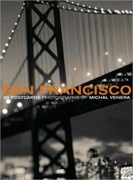 San Francisco: 30 Postcards