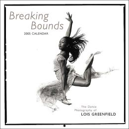2005 Breaking Bounds Wall Calendar
