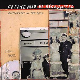 Create and Be Recognized: Photography on the Edge