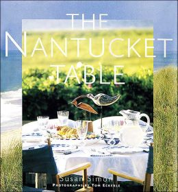 The Nantucket Table