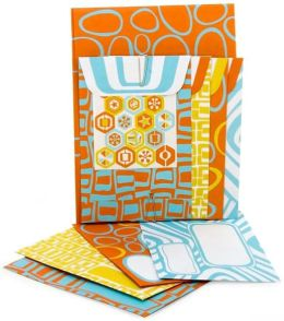 Lulu Mix and Match Stationery