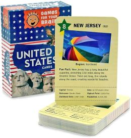 Games for Your Brain: United States Cards