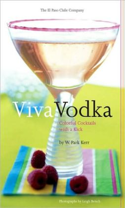 Viva Vodka: Colorful Cocktails with a Kick