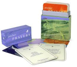 Pocket Prayers Deck: 36 Praises & Graces for All Faiths