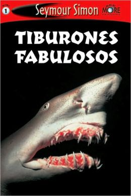 Tiburones Fabulosos (Incredible Sharks)