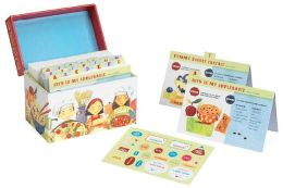 My A to Z Recipe Box: An Alphabet of Recipes for Kids