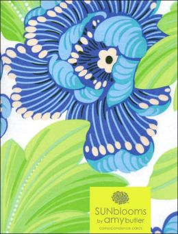 Sunblooms Correspondence Cards