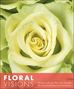 Floral Visions: Notecards