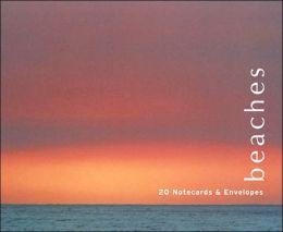 Beaches: Notecards