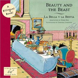 Beauty and the Beast: La Bella y la Bestia