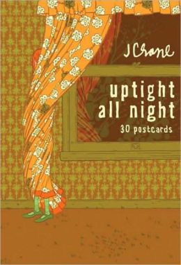 Uptight All Night: 30 Postcards