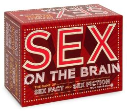 Sex on the Brain Trivia Game