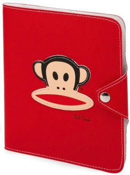 Paul Frank: Julius Journal