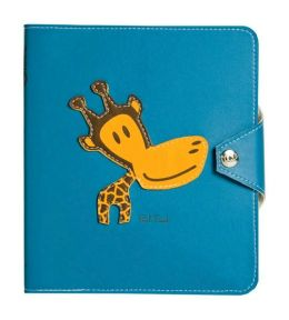 Paul Frank: Clancy Journal