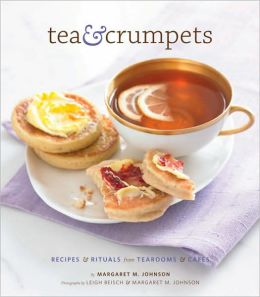 Tea and Crumpets