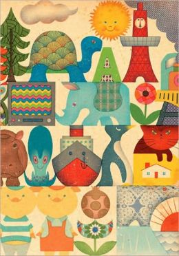 Animals Around the World (Junzo Terada) Journal