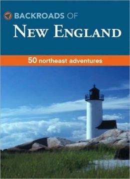 New England Backroads