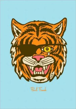Cry of the Tiger Journal