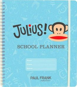 Julius! School Planner