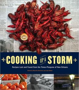 Cooking Up a Storm: New Orleans Recipes for Recovery