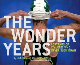 The Wonder Years: Portraits of Athletes Who Never Slow Down