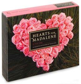 Hearts for Madalene: 20 Assorted Notecards & Envelopes
