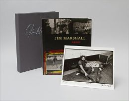 Jim Marshall: Proof (Limited Edition #1-25)