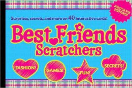 Best Friends Scratchers