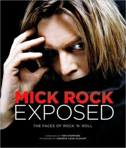 Mick Rock Exposed: The Faces of Rock n' Roll