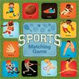 Product Image. Title: Sports Matching Game