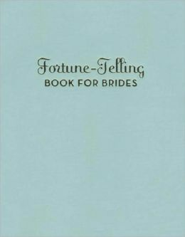 Fortune-Telling Book for Brides