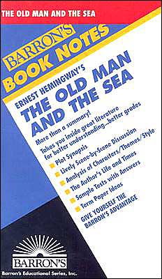 Old Man and the Sea (Barron's Book Notes)