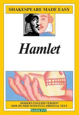 Hamlet (Shakespeare Made Easy Series)