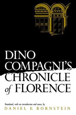 Dino Compagni's Chronicle of Florence