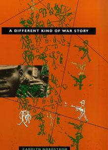 A Different Kind of War Story