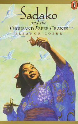 Sadako and the Thousand HRDer Cranes