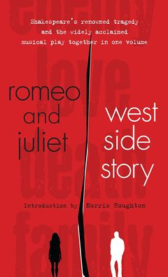romeo and juliet west side story Free essay: romeo and juliet and west side story share many similar themes romeo and juliet both chronicle a story of overcoming prejudice and hatred.