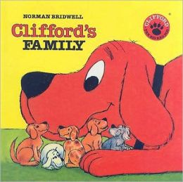 Clifford's Family