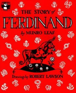 El Cuento De Ferdinando/the Story of Ferdinand