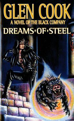 Dreams of Steel (Books of the South Series #2)