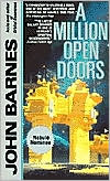 A Million Open Doors (Giraut Series #1)