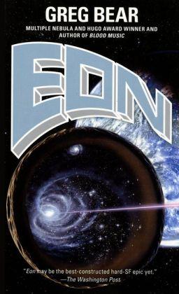Eon (Eon Series #1)