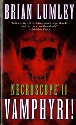 Vamphyri! (Necroscope Series)
