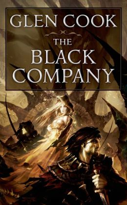 The Black Company (Books of the North Series #1)
