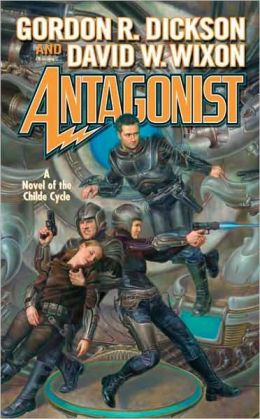 Antagonist (Childe Cycle Series)